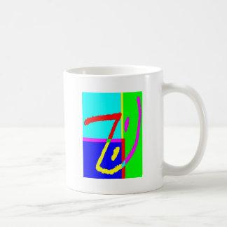 Post Pencil M Mug