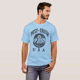 Post-Truth USA T-Shirt