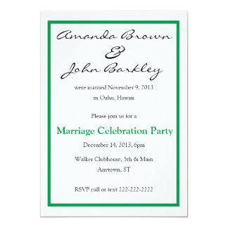 Christian Wedding Invitation Wording 60 Fabulous Wedding party invitations after