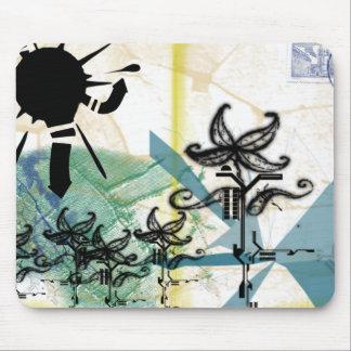 Postal_Artwork mousepad