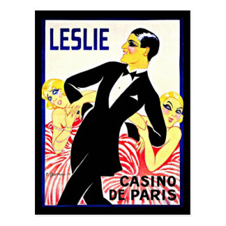 Postcard-Classic/Vintage-Charles Gesmar 23 Postcard