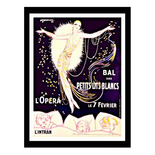 Postcard-Classic/Vintage-Charles Gesmar 24 Postcard