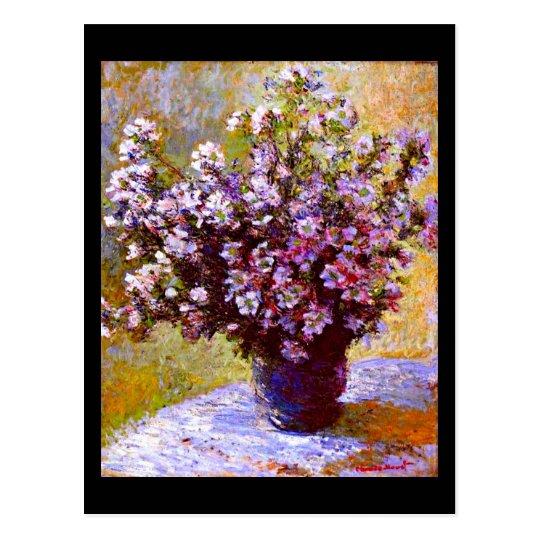 Postcard-Classic/Vintage-Claude Monet 30 Postcard