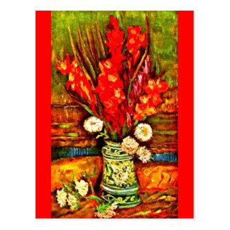 Postcard-Classic/Vintage-Vincent Van Gogh 232 Postcard