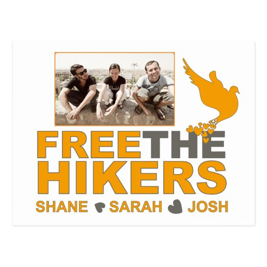 Postcard for Freethehikers