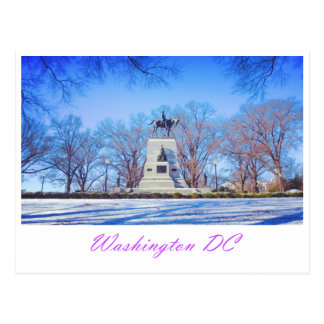 Postcard For Washington DC
