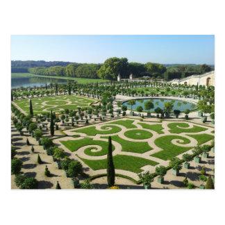 Postcard - France - Château de Versailles