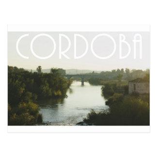 Postcard from Cordoba, Spain