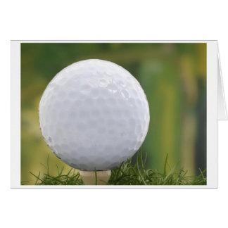 postcard gulf ball