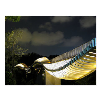 Postcard Henderson Wave, Singapore