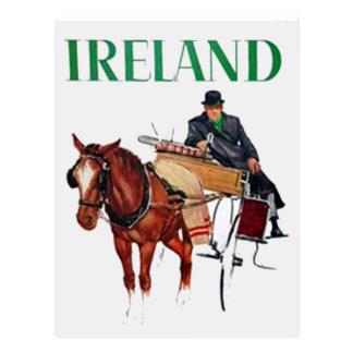 Postcard Ireland