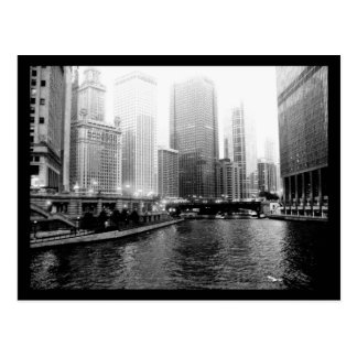 Postcard-Love Art House-Downtown 12