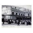 Postcard, Monte Carlo, Cafe de Paris Postcard