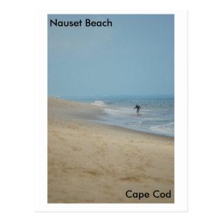 Postcard Nauset Beach
