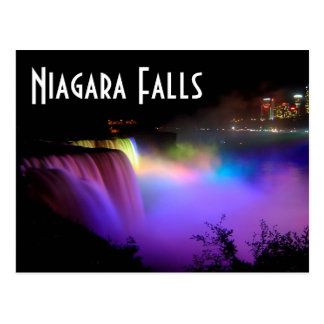 Postcard/Niagara Falls Postcard
