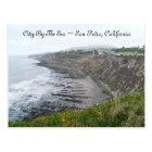 Postcard Point Fermin park North San Pedro CA