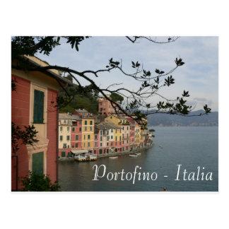 postcard - Portofino Italia