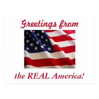 Postcards for President Trump