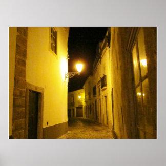 Poster: Algarve, Portugal Poster