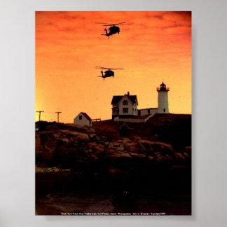 Poster, Black Hawk He... Poster