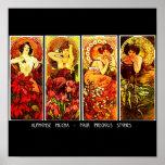 Poster-Classic Art-Mucha 24
