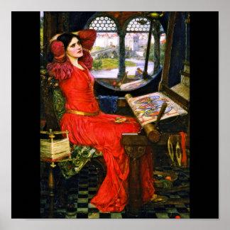 Poster-Classic Art-Waterhouse 22 Poster