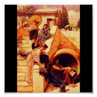 Poster-Classic Art-Waterhouse 24 Poster