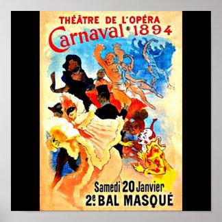 Poster-Classic/Vintage-Jules Chéret 14 Poster