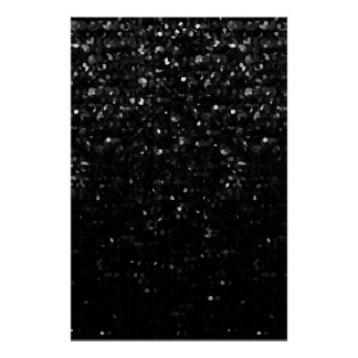 Poster Crystal Bling Strass