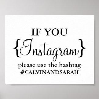 Poster | Instagram