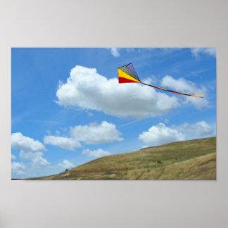 Poster - Kite