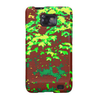 Poster Maple Samsung Galaxy S2 Cover