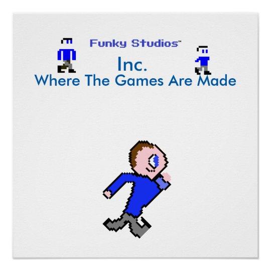 Poster Of Funky Studios Inc.