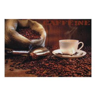 Poster of the Coffee, good photo!