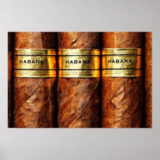 Poster Paper (Matte)cuban cigar, luxury