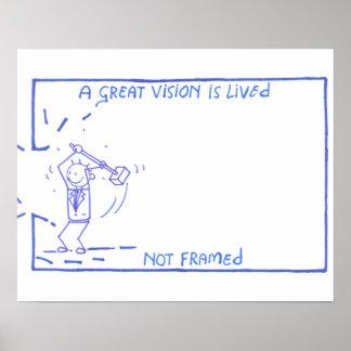 poster real vision