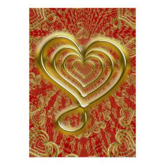Poster - Valentine's Day - Love Romance
