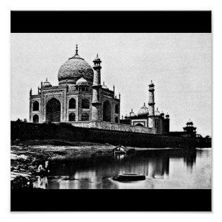 Poster-Vintage Photography-Felice Beato 23 Poster