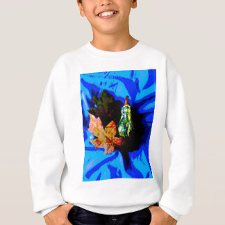 Posterised Pear Sweatshirt