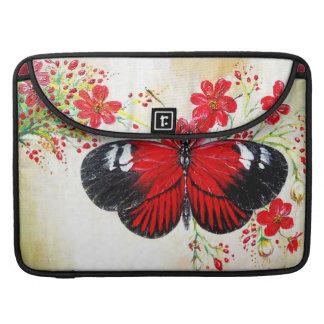 Postman Butterfly Sleeve For MacBook Pro