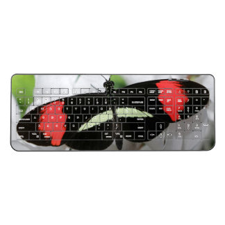 Postman Butterfly Wireless Keyboard