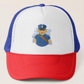 Postman Trucker Hat