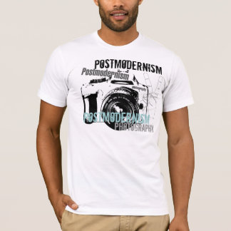Postmodernism photography T-Shirt