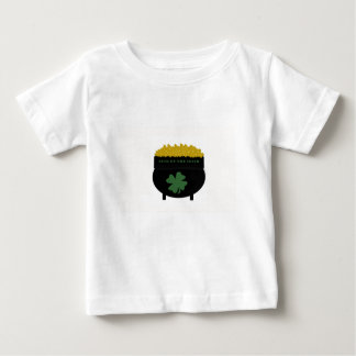 Pot Of Gold Baby T-Shirt