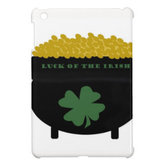 Pot Of Gold iPad Mini Case