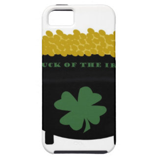 Pot Of Gold iPhone 5 Case