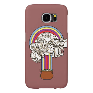 Pot of Gold Samsung Galaxy S6 Cases