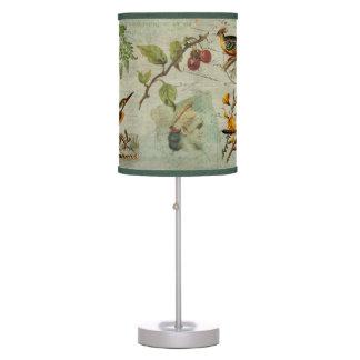 Pot-Pourri Table Lamp