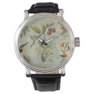 Pot-Pourri Watches