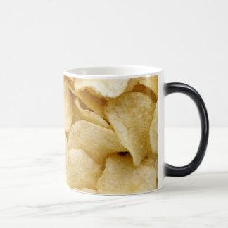 Potato Chip coffee mug